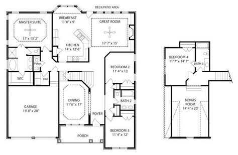 house plans with bonus room ranch style ranch house plans with bonus room