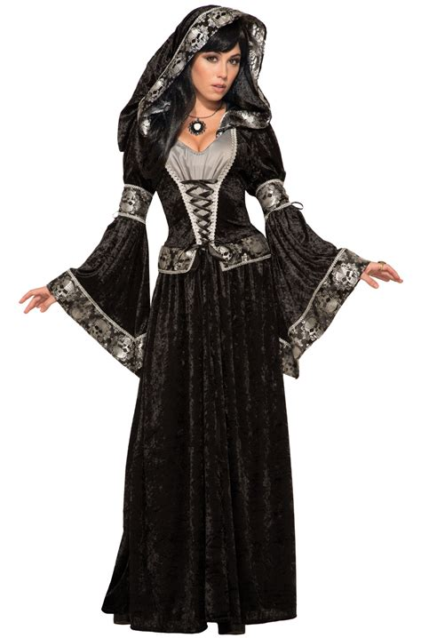 dark sorceress adult costume purecostumescom