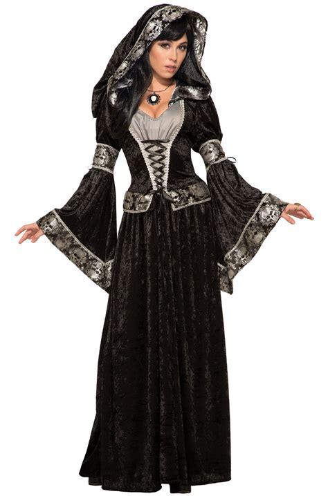 dark sorceress adult costume purecostumescom