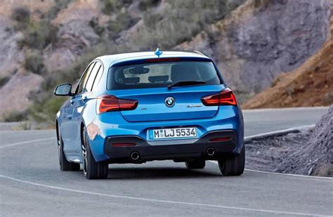 Bmw 1er 2017 Lci by 2017 Bmw 1 Series Update Announced Last Rwd Before Fwd