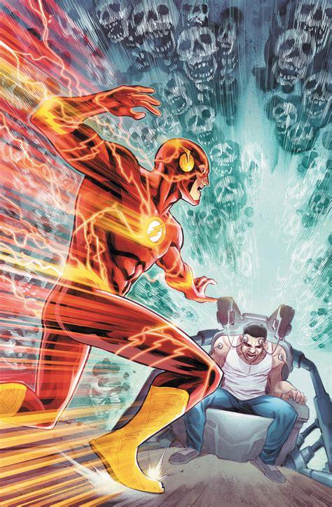 Flash New 52 dc new 52 flash 5