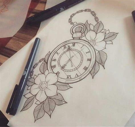 pocket watch tattoos designs 17 best ideas about pocket tattoos on