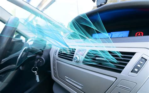 common air conditioner problems  cars ride time