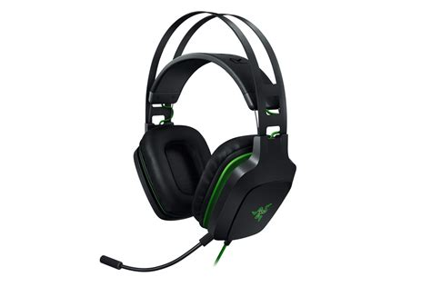 Headset Gaming Razer Electra razer s electra v2 headset does 7 1 surround sound on a budget the verge