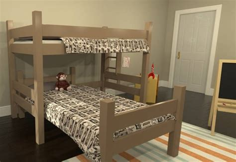 Maine Bunk Beds Sustainably Crafted Maine Bunk Beds Come In Many Configurations A Rainbow Of Colors Maine Bunk