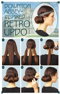 gibson tuck flapper beauty through the decades 1900 1910 hairstyle gibson