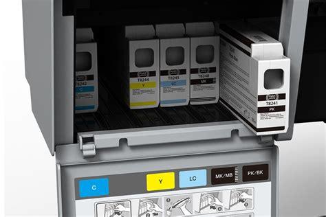 Printer Epson P6000 epson surecolor 174 p6000 24 quot wide format inkjet printer standard edition freestyle
