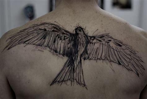 geometric tattoo hawk 1000 images about tattoos on pinterest david hale