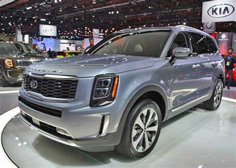 how much is the 2020 kia telluride burlappcar more pictures of the 2020 kia telluride
