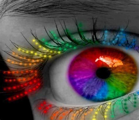 imagenes ojos de colores ojos de colores llorando imagui