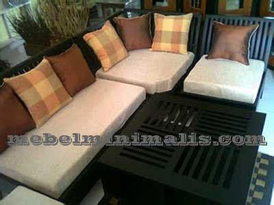 Kursi Tamu Pojok kursi pojok primadona mebel minimalis furniture jepara