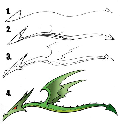 how to draw a drawing dragons for step by step book 1 draw dragons for beginners books how to draw a step by step how to draw a