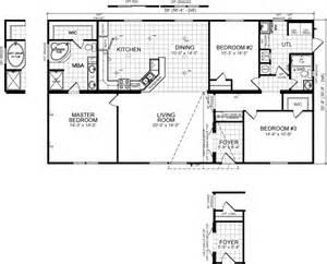 wide open floor plans double wide open floor plans office manufactured homes