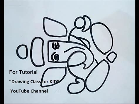 Drawing 6th Class Ki by How To Draw Tutorial For Lord Ganesha