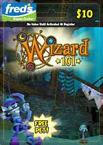 Wizard101 Free Gift Cards - item fred s super dollar 10 usa gift card wizard101 wiki
