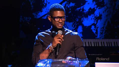 biography of usher usher mini biography biography com