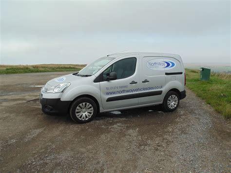 peugeot car hire van hire northway vehicles bradford west yorkshire