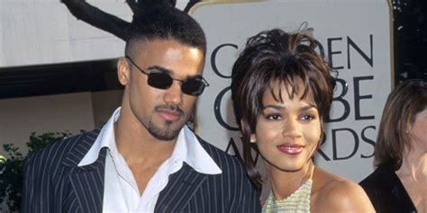 michael ealy and shemar moore shemar moore quot i fell hard for halle berry quot shemar moore