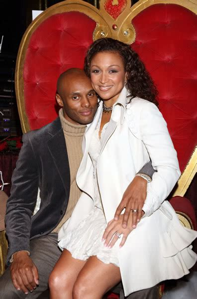 Why Did The Singer Chante Moore Divorce | chante moore and kenny lattimore go their separate ways