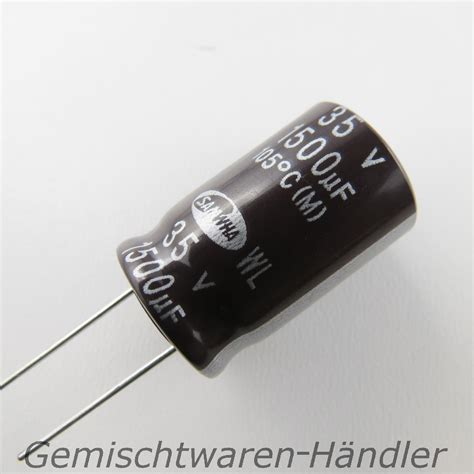 samwha capacitor audio 28 images samwha capacitor rz 23 images 2pcs 1000uf 10v 10x20mm 105c
