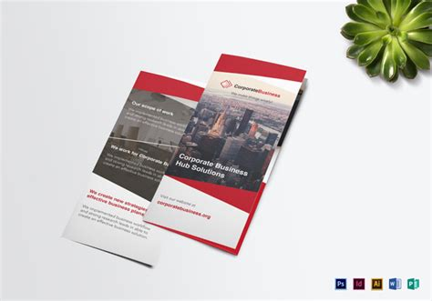 template inspiration 20 creative psd brochure templates for free 2017 designmaz