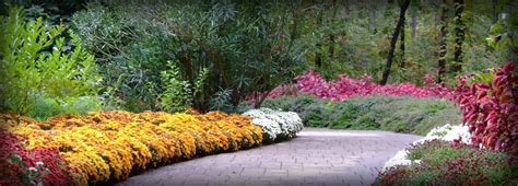 botanical gardens  arkansas university  arkansas