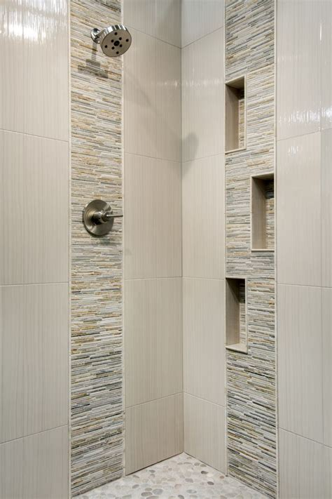 How To Tile A Bathroom Shower Wall 25 Best Ideas About Bathroom Tile Designs On Shower Tile Patterns Subway Tile