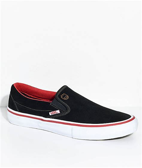 are vans non slip shoes style guru fashion glitz