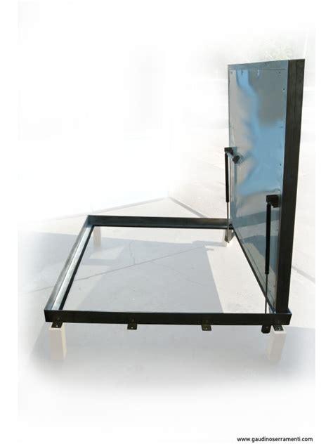 botole a pavimento ground vetro verso botole da interno gaudino