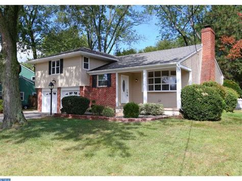 817 hilltop rd cinnaminson nj 08077 home for sale and