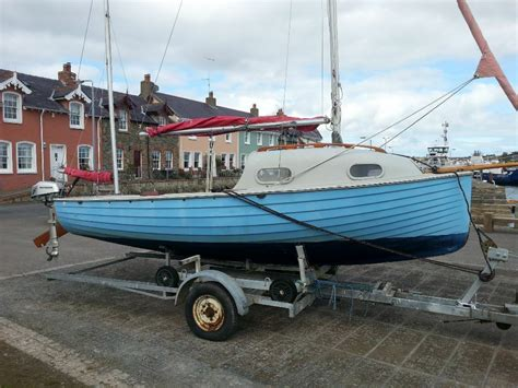 sailing boat price devon yawl day sailor sailing boat outboard and combi