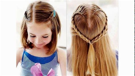 Easy Hairstyles For School For Hair by Hairstyles 4 School Hairstyles Ideas