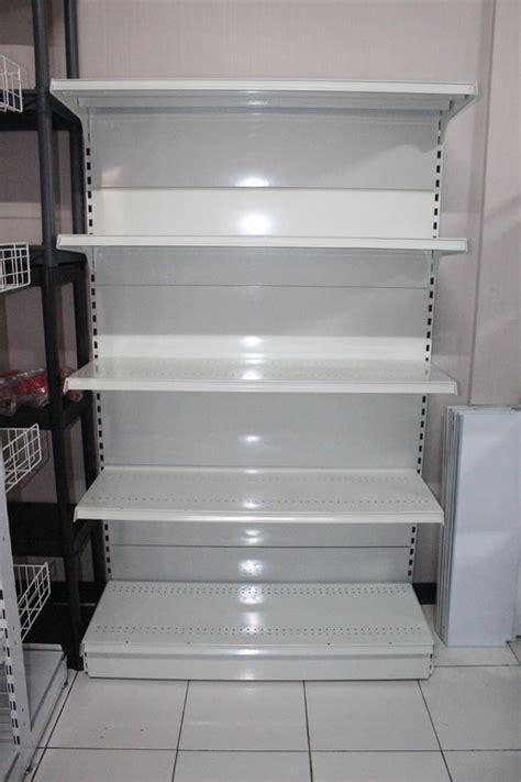 Jual Rak Minimarket Di Yogyakarta jual rak supermarket berkualitas tinggi