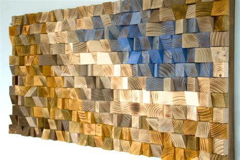 wall art wood wall art rustic wood sculpture wall reclaimed wood wall art wood mosaic geometric art wood