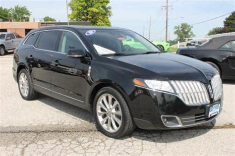 2010 lincoln mkt ecoboost find used 2010 lincoln mkt ecoboost in 2727 w clay st