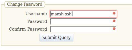 html5 pattern validation for password password validation using html5