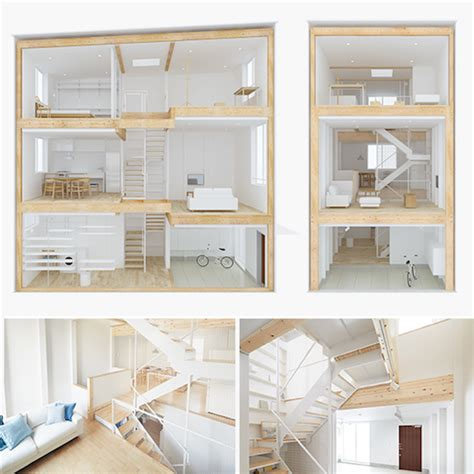 jetson green simple movable walls transform tiny apartment jetson green simple and minimalistic prefab house from muji