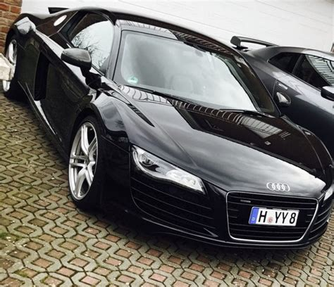Audi Hannover by Audi R8 Mieten In Hannover Drivar