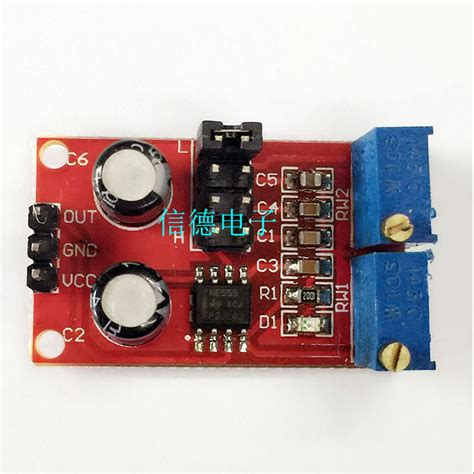 2 Way Pwm Generator Wave Signal Pulse Frequency Duty Cycle Stepper stepper motor pulse promotion shop for promotional stepper