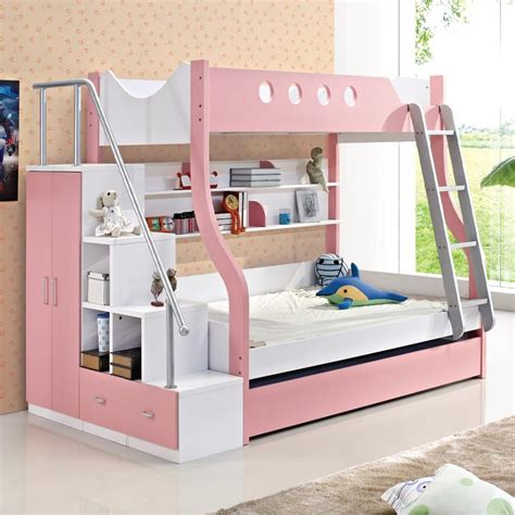 Small Childrens Bunk Beds Picture Bed Children S Furniture Bunk Bed Bunk Beds On Bed Small Suite In Children