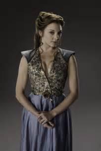 Natalie Dormer Thrones Natalie Dormer Of Thrones Season 4 Portraits
