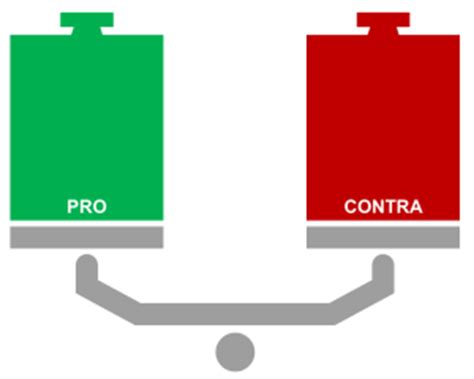 Detox Pro Und Contra by Pro Und Contra Png Transparent Pro Und Contra Png Images