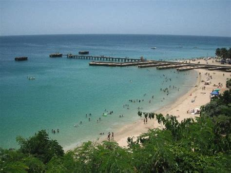 playa crash boat esta contaminada quebradillano muere ahogado en playa crash boat de aguadilla