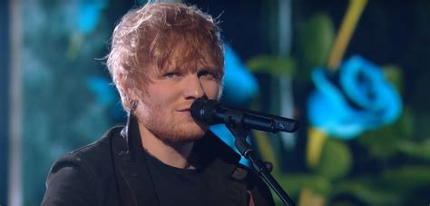 ed sheeran perfect x factor ed sheeran faz performance linda de perfect na semifinal