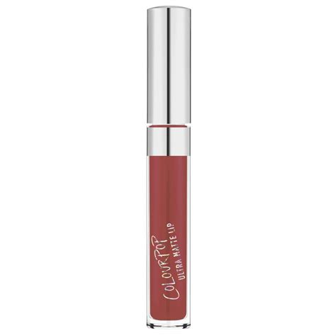 Cpop0064 Colourpop Ultra Matte colourpop tulle ultra matte lip