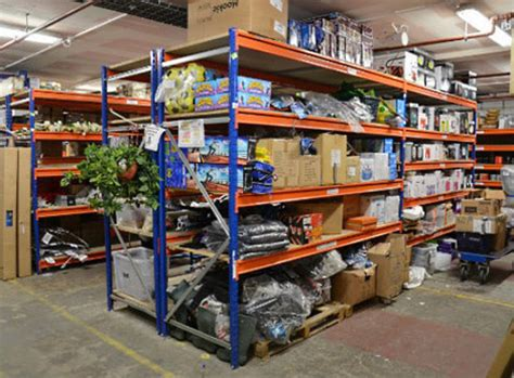 heavy r room commercial grade heavy duty shelving for stockrooms retail storage facilities