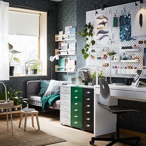 plants  pins   place ikea