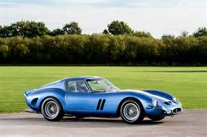 250 Gto Price 1962 250 Gto Reportedly Up For Grabs For 56