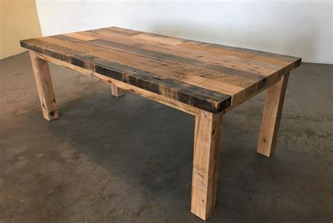 all wood coffee table pallet coffee table all wood large cole baxter creations