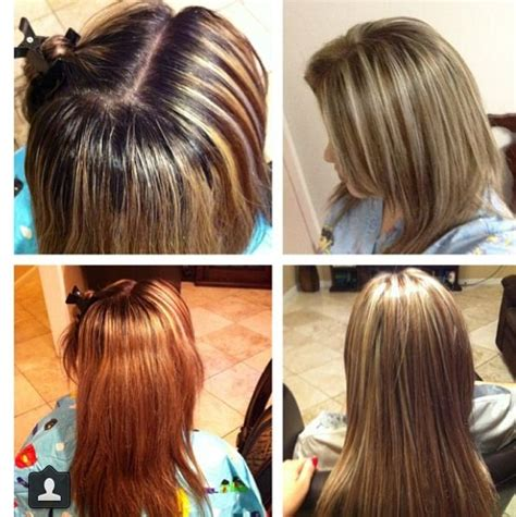 high lighted hair with gray roots root retouch highlights hair pinterest highlights